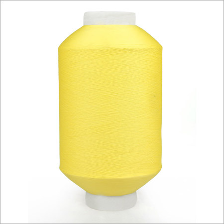 Semi Dull Polyester Yarn