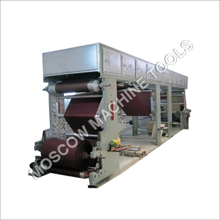 DG Coating Machine