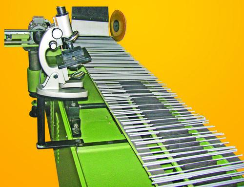 Extrusion Line Conveyor