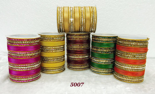 Heavy Traditional Bangles