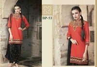 Patiala Suits