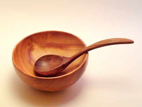 Wooden & Grass Crafts