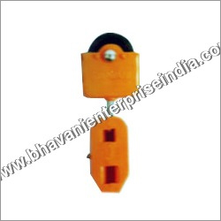 Wire Rope Cable Carrier