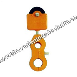 Overhead Crane Cable Carriers