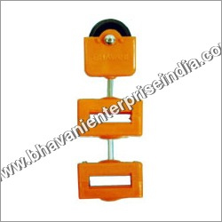 Cable Carrier Assembly