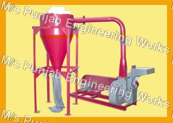 Grinder Manufacturer