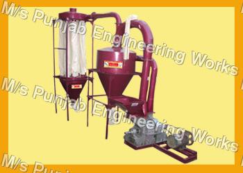 Pulverizer Manufacturer