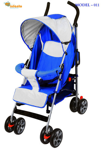 Carrible And Stored Zippy Buggy Stroller