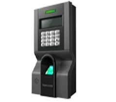 Fingerprint Acess Control & Time Attendance