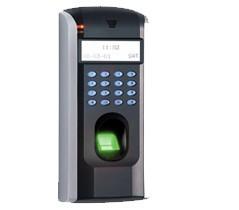 Fingerprint Access Control Standalone