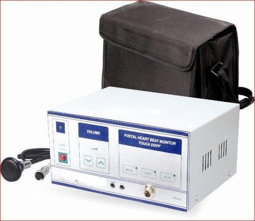 Foetal Heart Monitor