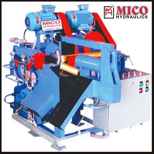 Brass Rod Fecture Cutting Machine