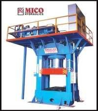Hydraulic Forging Press Machine