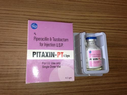 PITAXIN-PT 4.5GM
