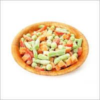 Fresh Frozen Vegetables