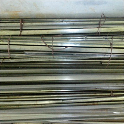 Cold Rolled Coil Steel Pipes