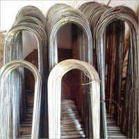 Almirah Mirror Steel Frames