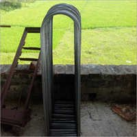 Cold Rolled Steel Almirah Mirror Frame
