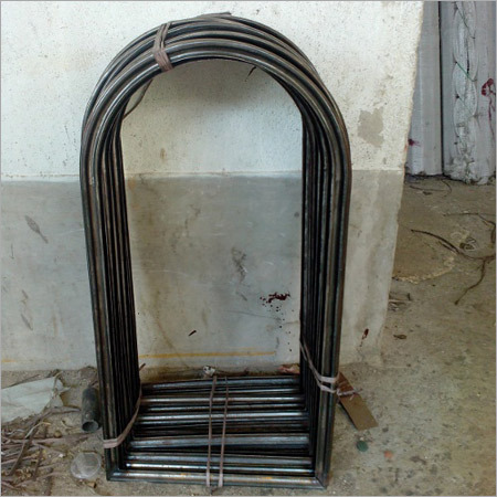 Almirah Mirror Stainless Steel Frame