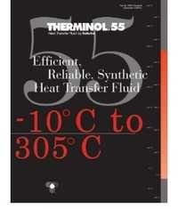 Therminol 55 Heat Transfer Fluid