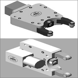 Retractable Arms Steady Rest