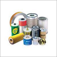 Fuel Filter System