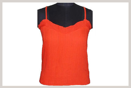 Colored Ladies Tops