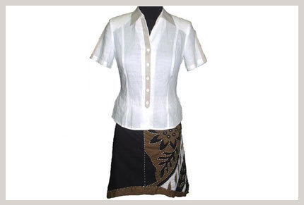 Fashionable Ladies Skirts