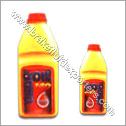 Gear Guard Oil