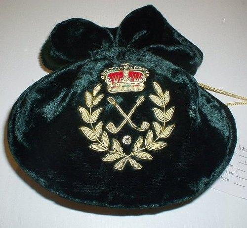 Velvet Jewellery Pouches