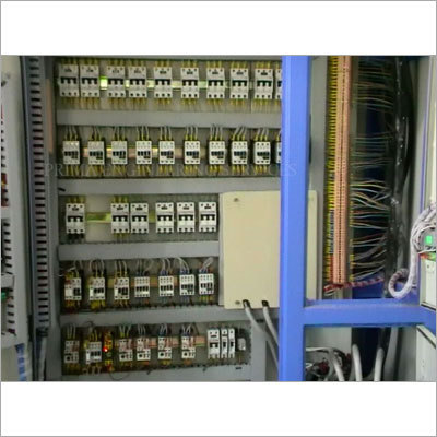 Industrial Plant Automation