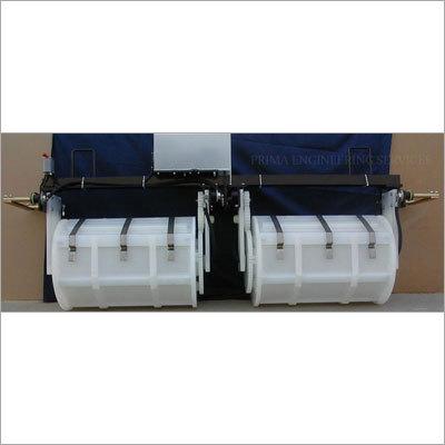 Portable Plating Barrels