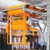Industrial Plating Equipment