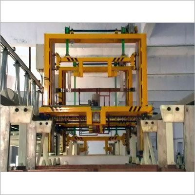 Fully Automatic Electroplating Equipment