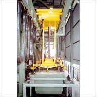 Electroplating Equipment
