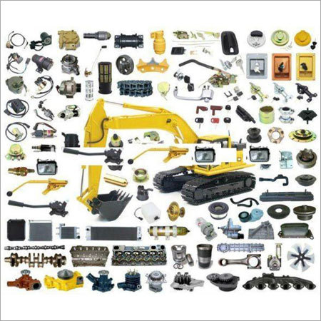 Earthmover Spare Parts