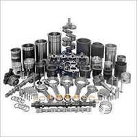 Generator Set Spare Parts