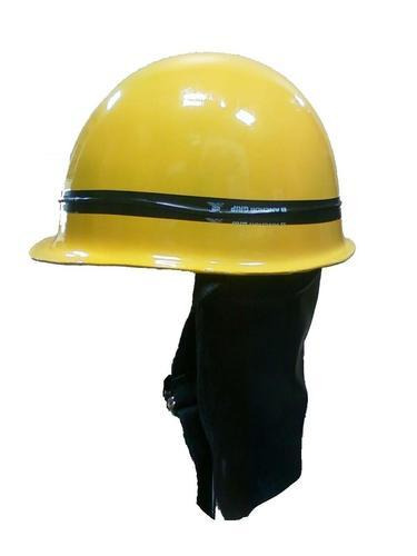 Fire Safety Helmet: Model No. SH-1208