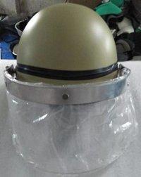 Army Safety Helmet: Model No. SH-1208