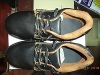 Safety Shoes MATRIX with Steel Toe: Model No. SS-1613
