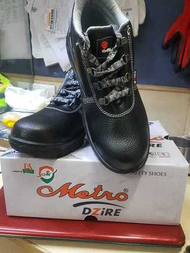 Safety Shoes Dzire With Steel Toe
