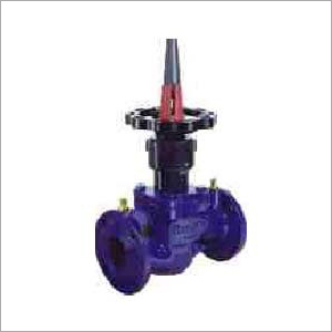 Honeywell Manual Balancing Valve