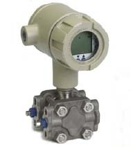 Honeywell Differential Pressure Transmitter