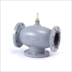 Honeywell Three Way Motorized Globe Valve