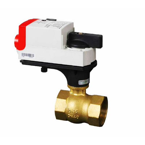 Honeywell 2 Way Motorized Valve
