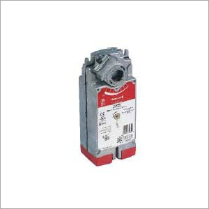 Honeywell Damper Actuator