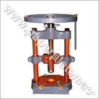 Hand Press Machine<
