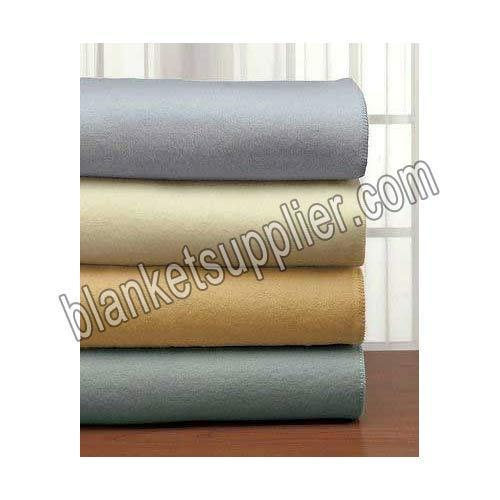 Fleece Gift Blanket