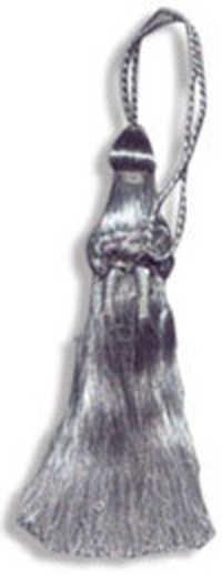 Zari Tassel