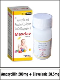 Amoxicilline+Clavulanate
